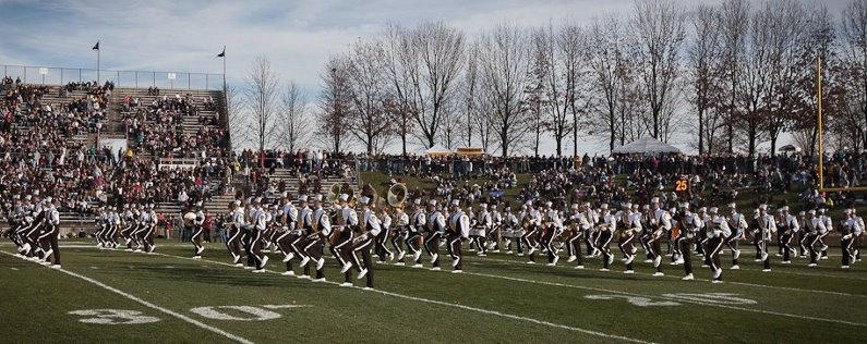 Lehigh Marching 97-1b