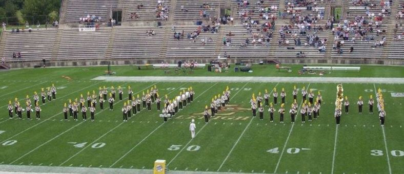 Lehigh Marching 97-2b